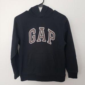 Boy's GAP Hooded Sweater